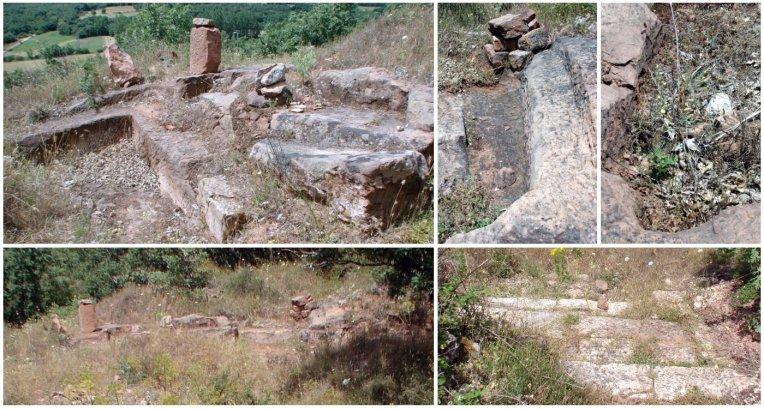restos ermita